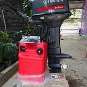 Mesin Tempel Yamaha Enduro 15pk - 25pk -40pk-85pk (27128587) di Kota Jakarta Utara