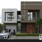 Rumah Mewah Lokasi Strategis (Belakang BNS) Kota Wisata Batu Malang Free SHM (27128803) di Kota Batu