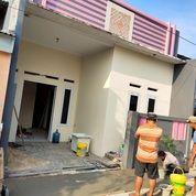 Rumah Cermat Baru Renovpondok Ungu Permai (A176) (27129559) di Kota Bekasi