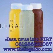 Jasa I PIRT Minuman (27130087) di Kota Jakarta Selatan