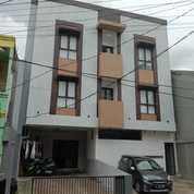 Rumah Kost Baru 27 Kamar KOST LUMINA TEBET Di Kebon Baru - Tebet Jakarta Selatan (27131071) di Kota Jakarta Selatan
