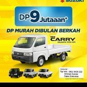 Mobil Suzuki New Carry Dp9jt Termurah SeJABODETABEKSER (27131191) di Kota Serang