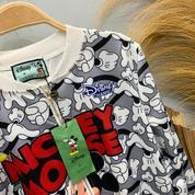 Mickey Sweater Bahan Kaos Printingbimport Stuff (27131575) di Kota Bekasi