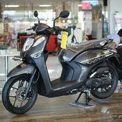 Honda Genio Cbs Promo Credit . (27132003) di Kota Jakarta Selatan