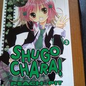 Komik Shugo Chara 3 Komik Shugo Chara 3