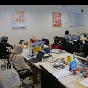 Administrasi Staff Tamatan Terbaru (27133559) di Kota Jakarta Pusat