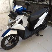 Honda Beat FI Km.Rendah Asli (27133963) di Kota Jakarta Utara