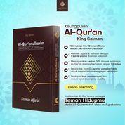 ALQURAN KING SALMAN (27134255) di Kota Medan