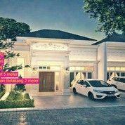 Rumah Jl Bunga Terompet Padang Bulan Ke USU Hanay 10 Mnitan (27135043) di Kota Medan