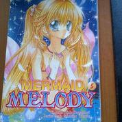 Komik Mermaid Melody 5