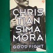 Good Fight - Christian Simamora (27139703) di Kota Jakarta Utara