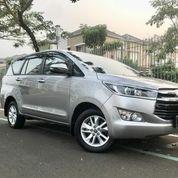 Toyota Innova REBORN V DiESEL Matic 2019 Silver FULL ORISINIL (27143391) di Kota Tangerang
