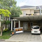 #A2578 Modern Minimalsit House At Palma Grandia Citraland 2FLOOR HGB Ready To Stay (27143519) di Kota Surabaya
