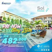SKY RIEP TRAVEL PAY NOW STAY LATER BEST DEAL START FROM IDR 482.000 (27143779) di Kota Jakarta Selatan