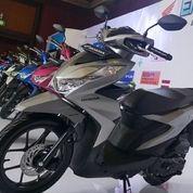 Honda Beat Deluxe Promo Credit. (27144163) di Kota Jakarta Selatan