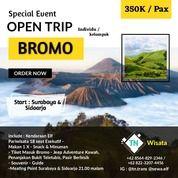 Open Trip Bromo Individu / Kelompok Surabaya Sidoarjo (27145327) di Kota Surabaya