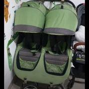 The City Mini Double Stroller Model 81176 Twin Kembar (27146403) di Kab. Bogor