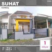 Rumah Murah Luas 104 Di Griya Shanta Sukarno Hatta Kota Malang _ 388.20 (27147875) di Kota Malang
