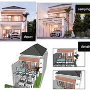 Yuk Baru Nih Promo Discount 100 Juta Rumah Mewah STM Medan Johor (27149171) di Kota Medan