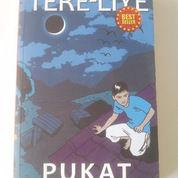 Pukat (Anak-anak Mamak #03) by Tere Liye (2714924) di Kab. Ngawi
