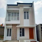 Rumah Premium 2 Lantai Termurah Dikelasnya Dikawasan Emas Kota Bekasi (27149867) di Kota Bekasi