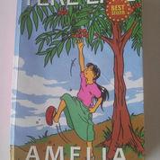 Amelia (Anak-anak Mamak #01) by Tere Liye (2715026) di Kab. Ngawi