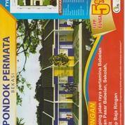 Rumah Murah KPR BTN Bersubsidi Tanpa DP (27151819) di Kab. Bekasi
