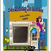 Novel Iren Seksi Marketing Star Modeling, New Versi (27152667) di Kota Samarinda