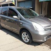 Nissan Grand Livina XV1.5 At 2012 (27153075) di Kota Depok