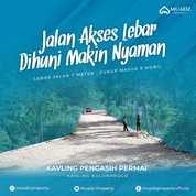 10 Menit Dari Pusat Kota Wates Kavling Pengasih (27158887) di Kab. Kulon Progo