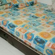 Spring Bed Siap Pakai (27160163) di Kota Tangerang Selatan