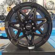 Velg Mobil Racing R16 TRAGAH 783 HSR Ring 16 Lebar 7 Inci Brio Datsun Calya Avanza Livina (27164227) di Kab. Temanggung