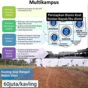 Persiapkan Bisnis Kost Kostan Anda Dekat ITB Walini Bandung Barat (27164295) di Kota Bandung