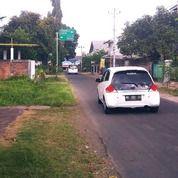 Tanah TIMUR KOMPI C 403 DEMAK IJO ATAU DEPAN PERUM KUANTAN REGENSI Lebar Depan 11 M Sangat Strategis (27164839) di Kota Yogyakarta