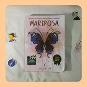 Novel Mariposa Luluk HF (27165443) di Kota Bandar Lampung