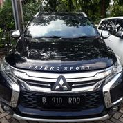 Mobil Bekas Mitsubishi Pajero Sport (27165755) di Kab. Bandung