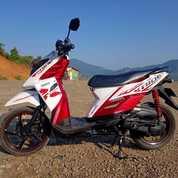 Yamaha XRide X-Ride 115 (27166983) di Kota Jakarta Barat