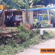 Kavling Jalan Raya Cimatis Dekat Citra Gran (27168911) di Kota Jakarta Timur
