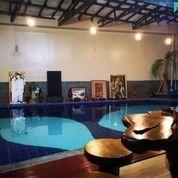 Rumah Murah Ada Kolam Renang Luas Bonus Kost 19 Kamar Tangerang Selatan Ciputat (27169139) di Kota Tangerang Selatan