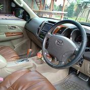 Toyota Fortuner G 2010 Hitam Denpasar (27170331) di Kota Denpasar