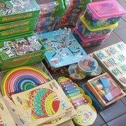 Mainan Edukasi SNI Bop Ape Anak Paud Tk Sni (27170635) di Kota Langsa