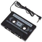 Converter Konverter Kaset Tape Mobil Ke Aux Audio 3.5mm (27171131) di Kota Surakarta