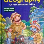 Buku My First Cartoonal Encyclope Bekas (27171255) di Kota Depok