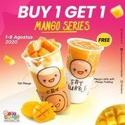 Fat Bubble Buy 1 Get 1 Mango Series (27171947) di Kota Jakarta Selatan