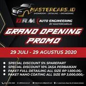 Mastercars.ID Promo Grand Opening (27172043) di Kota Jakarta Selatan