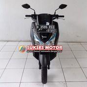 Yamaha Lexi Tahun 2019 BERGARANSI, Kondisi Oke Punya. (27172659) di Kota Depok