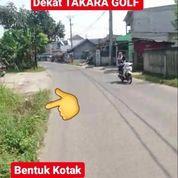 Tanah 1.200m2 Dekat Pemda Tigaraksa Tapos Kab Tangerang Banten (27173435) di Kab. Tangerang