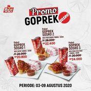 Let's Go Chicken Promo Goprek (27174679) di Kota Jakarta Selatan