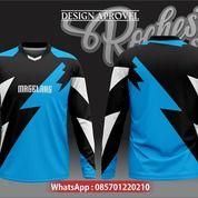 Kostum Sepeda Jersey Sepeda Lengan Panjang SKY B095 / Kaos Sepeda Murah (27175951) di Kota Yogyakarta