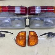 Lampu Tiger W123 Lengkap (27176219) di Kota Jakarta Selatan
